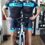 Foto Istruttore Spinning lato A