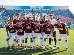Reggio Audace FC, il ritorno della Bombardi nel calcio Reggiano