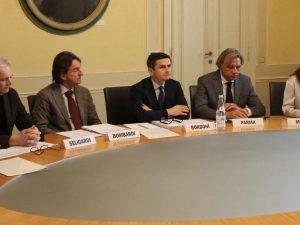 Claudio Bombardi eletto Vicepresidente del Gruppo Metalmeccanico